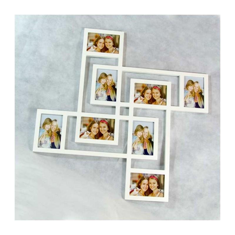 Tienda de marcos para fotos comprar online portaretratos - Marcos de fotos multiples ...