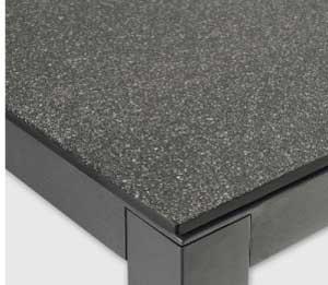 Cristal acabado piedra el material en muebles de jardin de este 2017 blog tienda eden de - Muebles de piedra ...