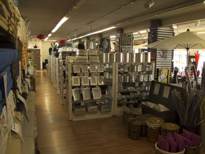 Informaci n tienda eden muebles de jard n y decoraci n for Tiendas de muebles en tarragona