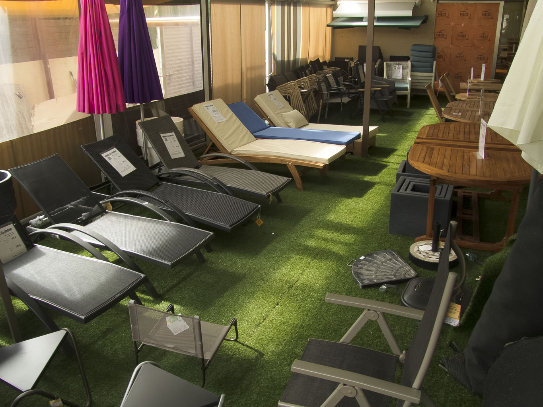 Información - Tienda Eden - Muebles de jardín y decoración en ...