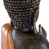 Buda thai mudra vitarkaa color naranja