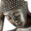Buda recostado de color dorado
