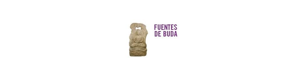 Fuentes de Buda