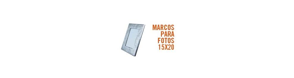 Marcos de fotos 15x20