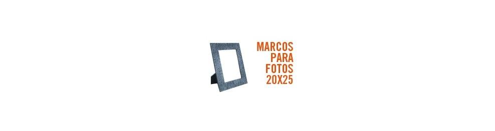 Marcos de fotos 20x25