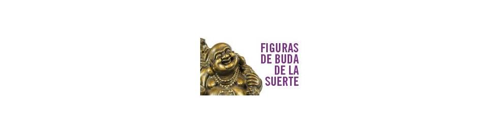 Figuras Buda de la Suerte
