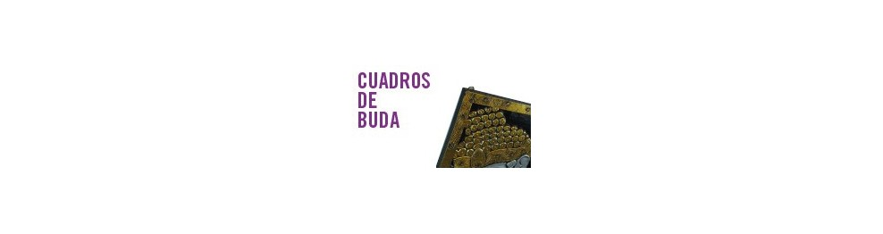 Cuadros de Buda