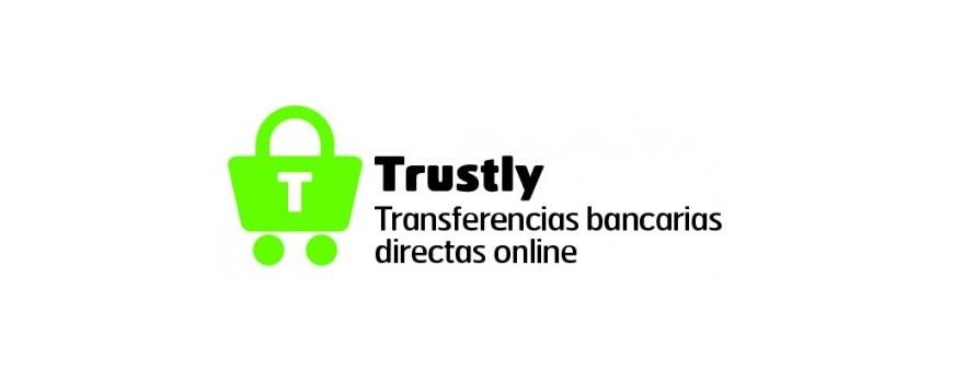Nueva forma de pago, Trustly